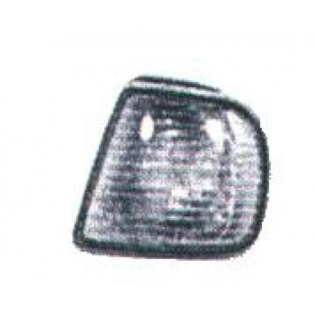 CLIGNOTANT AVANT DROIT POUR SEAT IBIZA - CORDOBA (96-99) - BLANC