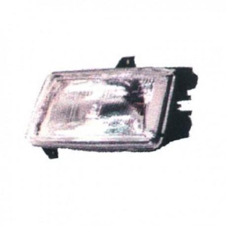 PHARE AVANT DROIT - MARQUE DE PREMIERE MONTE POUR SEAT IBIZA - CORDOBA (93-96) - H4