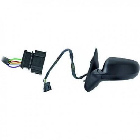 RETROVISEUR EXTERIEUR GAUCHE - ELECTRIQUE POUR SEAT IBIZA - CORDOBA (99-02)