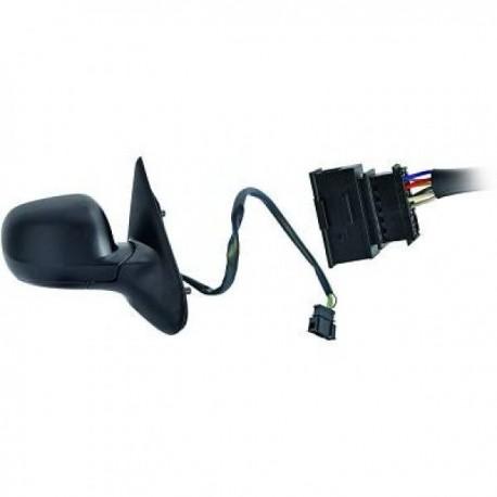 RETROVISEUR EXTERIEUR DROIT - ELECTRIQUE POUR SEAT IBIZA - CORDOBA (99-02)