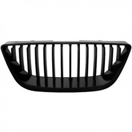 CALANDRE - GRILLE DESIGN POUR SEAT IBIZA 6J (08-12) - NOIR