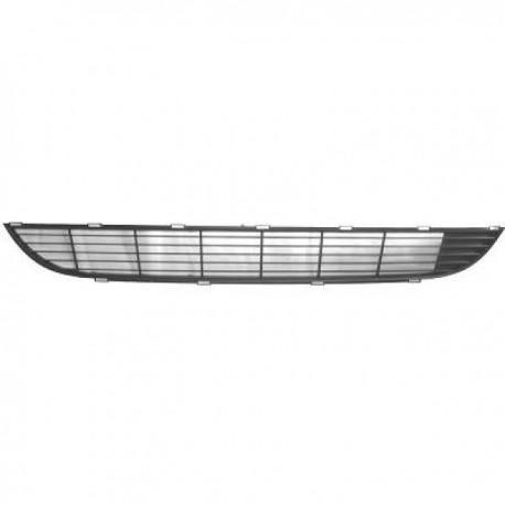 GRILLE CENTRALE DE PARE-CHOCS AVANT POUR SEAT TOLEDO - LEON 1M (99-04)