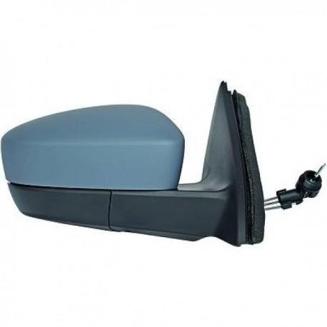 RETROVISEUR EXTERIEUR DROIT - MANUEL POUR SEAT TOLEDO (12-17)