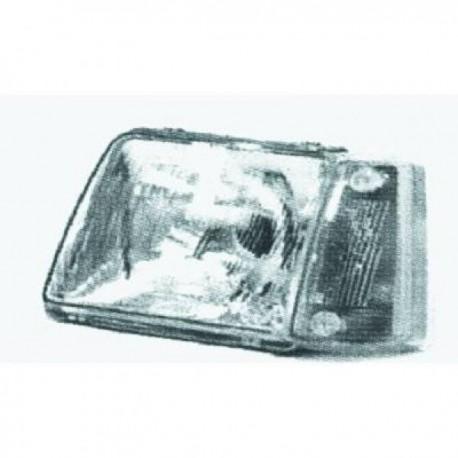 PHARE AVANT GAUCHE - DEPO/TYC POUR SEAT MARBELLA (87-98)