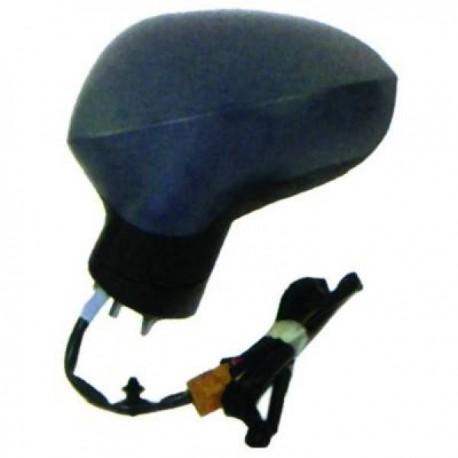 RETROVISEUR EXTERIEUR GAUCHE - ELECTRIQUE POUR SEAT EXEO (09-12)