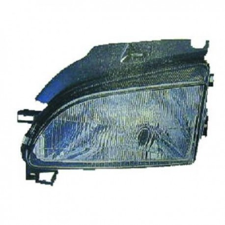 PHARE AVANT GAUCHE - DEPO/TYC POUR SEAT AROSA 6H (97-00)