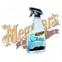 NETTOYANT VITRES MEGUIAR'S PERFECT PURE CLARITY GLASS CLEANER  - 473ML - G8216