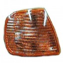 CLIGNOTANT GAUCHE VW POLO CADDY (96-03) + VW POLO CLASSIC (94-02) + VW POLO BREAK (94-02) - ORANGE