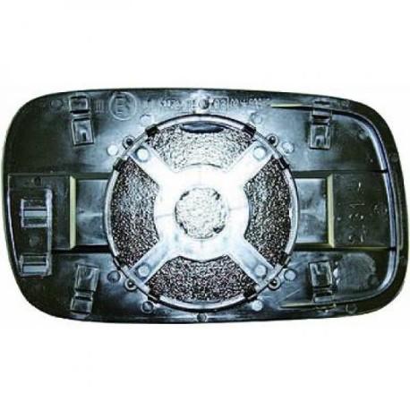 GLACE DE RETROVISEUR DROIT VW POLO CADDY (96-03)
