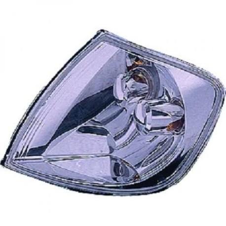 CLIGNOTANT GAUCHE VW POLO 6N2 (99-01) - BLANC