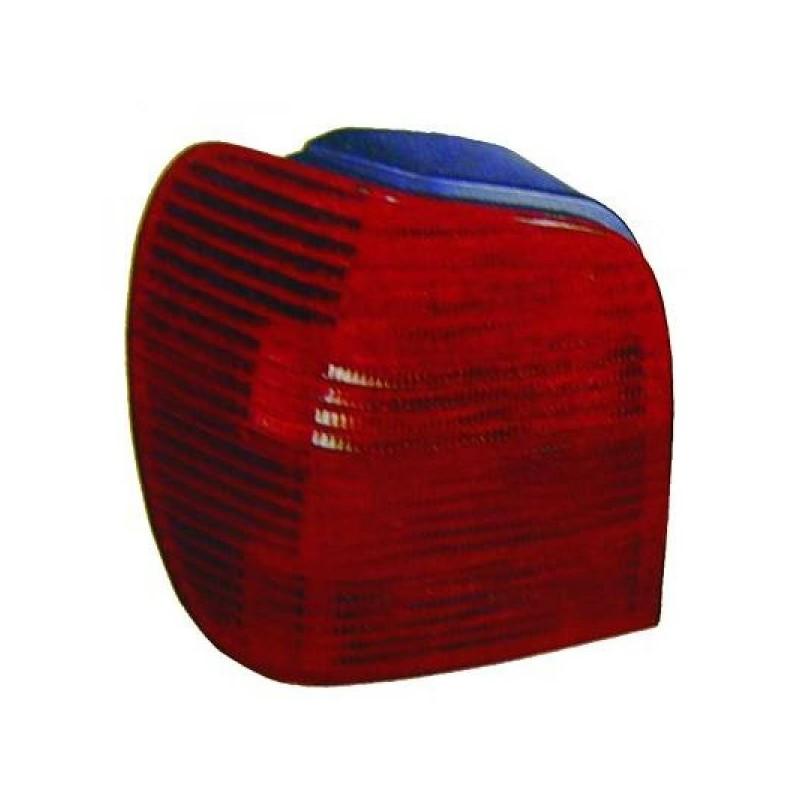VW Polo 6N2 99-01 Véritable Cristal Côté Indicateurs avec Ampoules Set Paire Gauche Droit