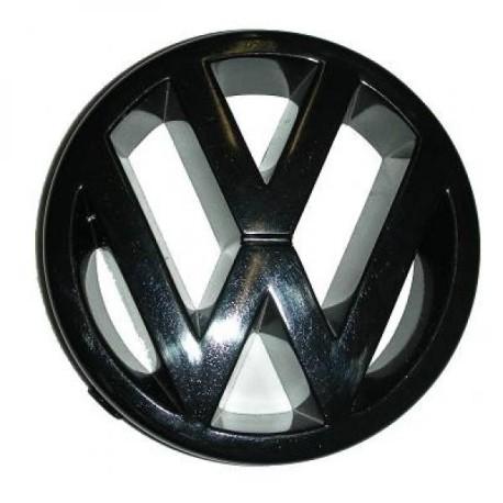 LOGO EMBLEME D'ORIGINE VW GOLF 2 - II (83-91) + VW VENTO (84-91) + VW GOLF 3 - III (91-97) + VW POLO (94-99) + VW TRANSPORT T4
