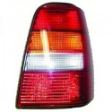 FEU ARRIERE DROIT VW GOLF 3 - III (91-99) - ROUGE - ORANGE - BREAK / VARIANT