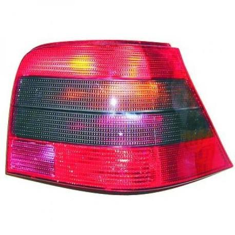 FEU ARRIERE DROIT VW GOLF 4 - IV (97-03) - NOIR/ROUGE - HELLA