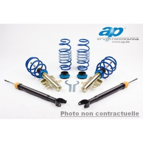 Kits combiné fileté AP - AUDI TT (8J) Coupé, Traction Avant