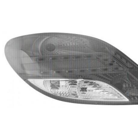 FEU ARRIERE GAUCHE LED PEUGEOT 207 (09-12)