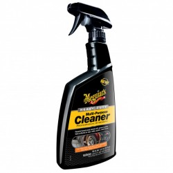 PRODUIT MEGUIAR'S HEAVY DUTY CLEANER - MULTI-USAGE - 709ML - G180224 - NETTOYANT