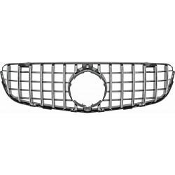 CALANDRE AVANT DESIGN LOOK GT-R POUR MERCEDES CLASSE GLC X253 C253 (16-18)