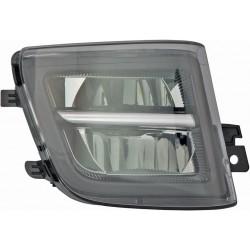 PROJECTEUR ANTIBROUILLARD À LED GAUCHE POUR BMW SÉRIE 7 F01 F02 (12-15) - LIGNE VERTICAL