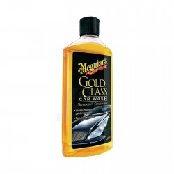 SHAMPOING AUTO MEGUIAR'S GOLD CLASS CAR WASH SHAMPOO AND CONDITIONER -  473ML - G7116