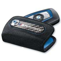 Etui de clé BMW M-performance - PIèce originale BMW