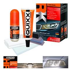 Kit de restauration pour phares QUIXX