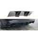 RAJOUT DU PARE-CHOCS ARRIERE AUDI RS3 8V FL SPORTBACK