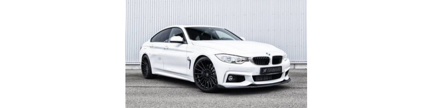 F36 GRAN COUPE (15-) Pièces sport / tuning
