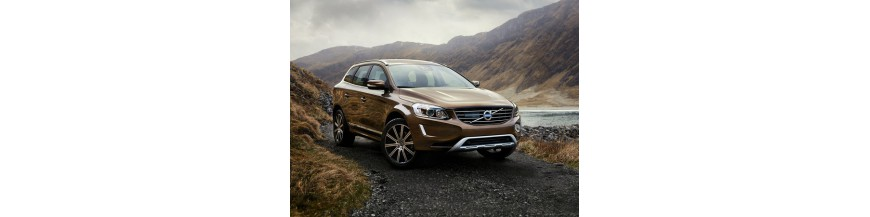 XC60 14- Pièces Sport/Tuning